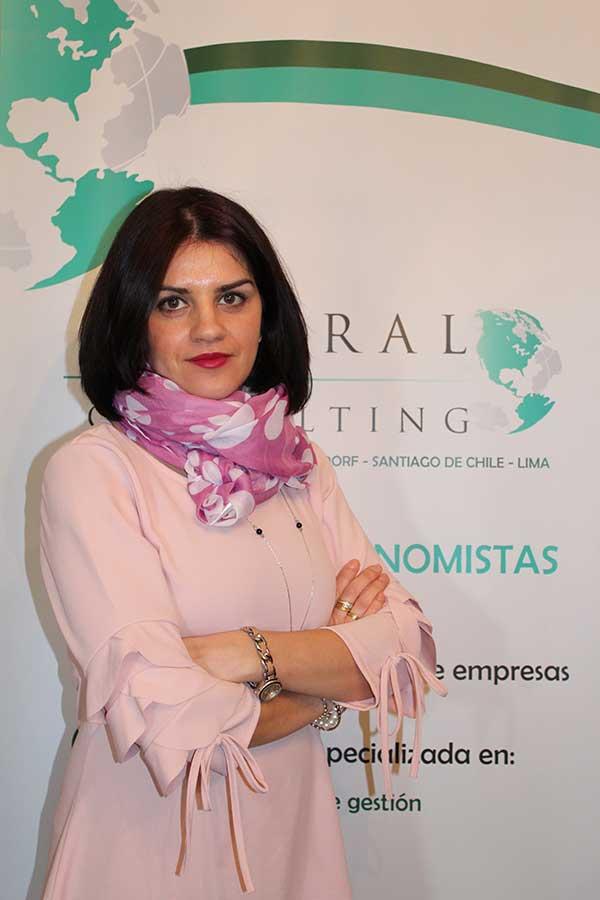 Irene Díaz