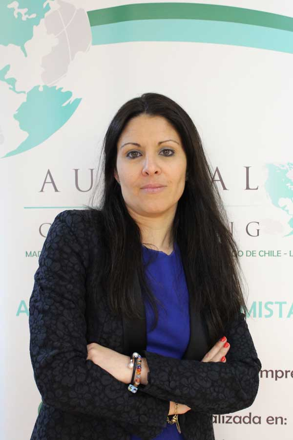 Sandra Redondo