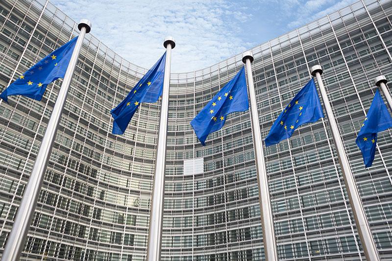 El Número de Registro Operador Economico (EORI) y el Brexit