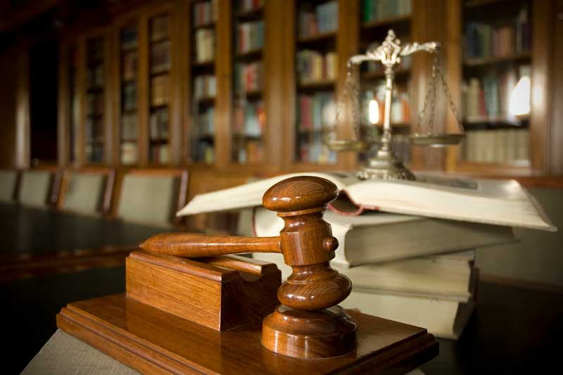 C.G.P.J – Noticias Judiciales